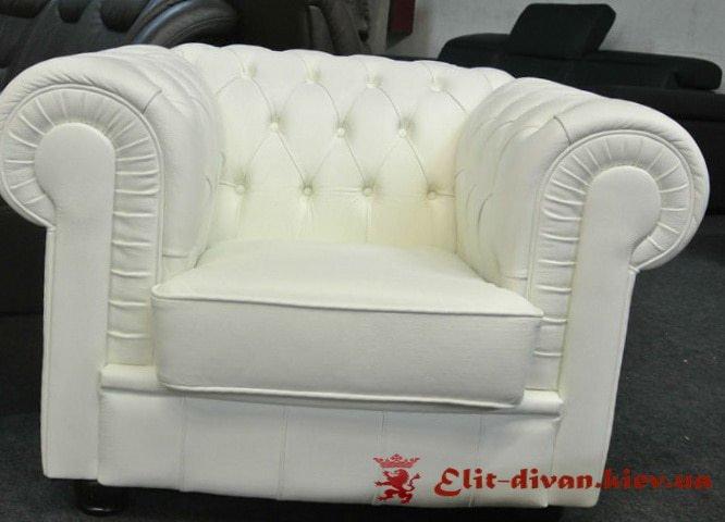 фирменное кресло на заказ