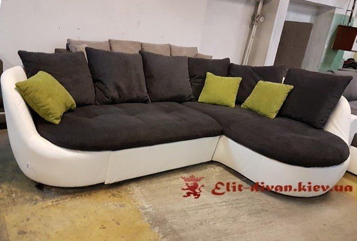 радиусные диваны фирменные на заказ