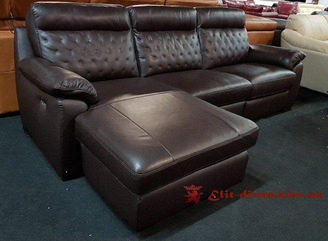 хай-тек диван