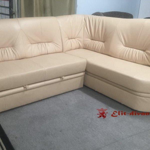 Угловая мягкая мебель на заказ