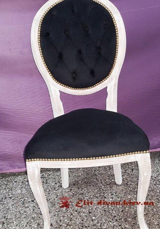 элитные мягкие стулья на заказ