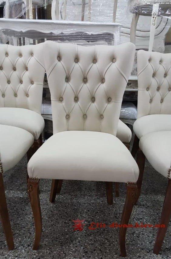 элитные мягкие стулья на заказ в Украине