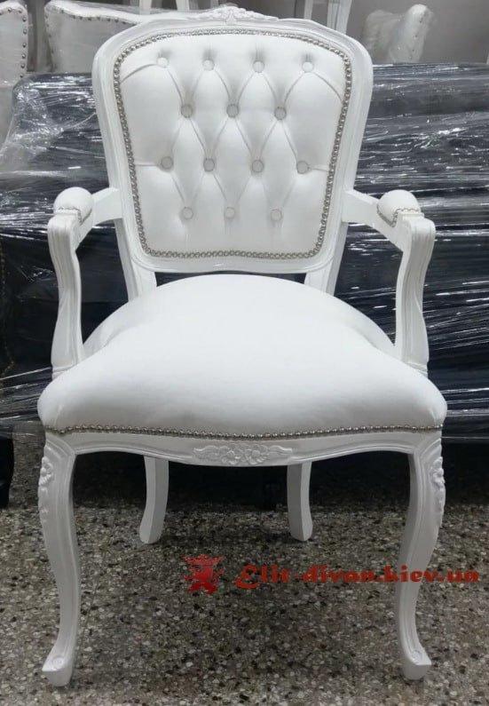 элитные стулья мягкие