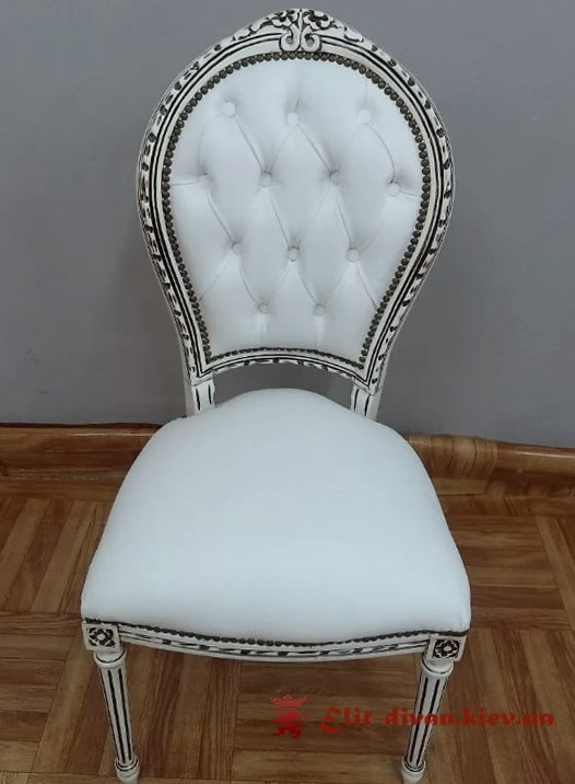 стул в стиле честер на заказ