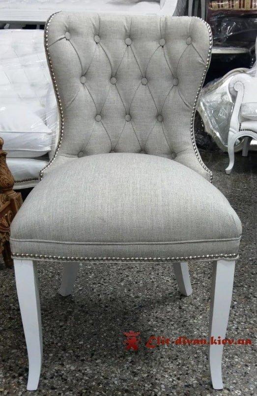 стул без подлокотников