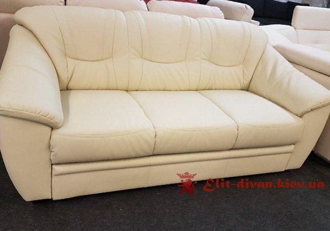 белый диван-кровать на заказ в киеве
