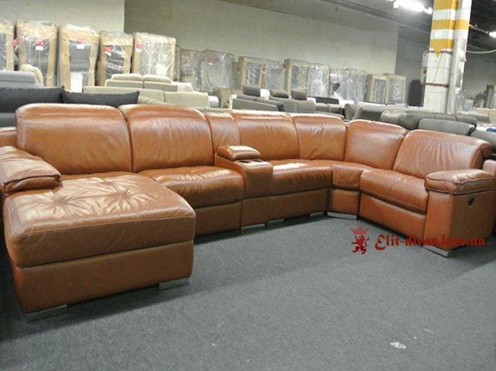 дорогой диван на заказ