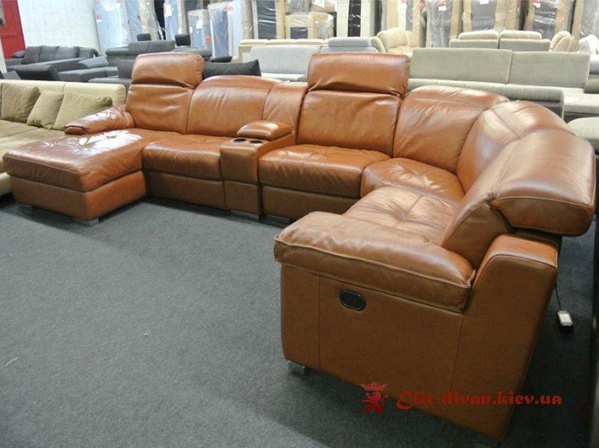 дорогой диван на заказ в Киеве