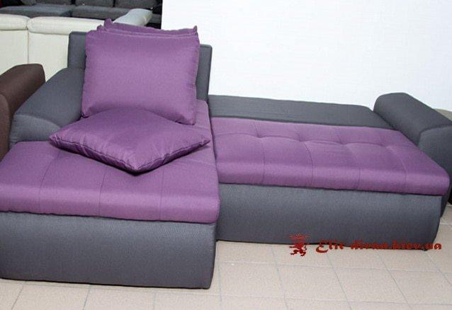 диван для гостиной со спальным местом под заказ в Киеве