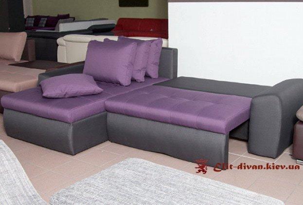 диван для гостиной со спальным местом под заказ