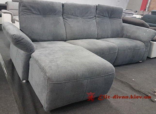 мягкая мебель с реклайнером на заказ в Киеве