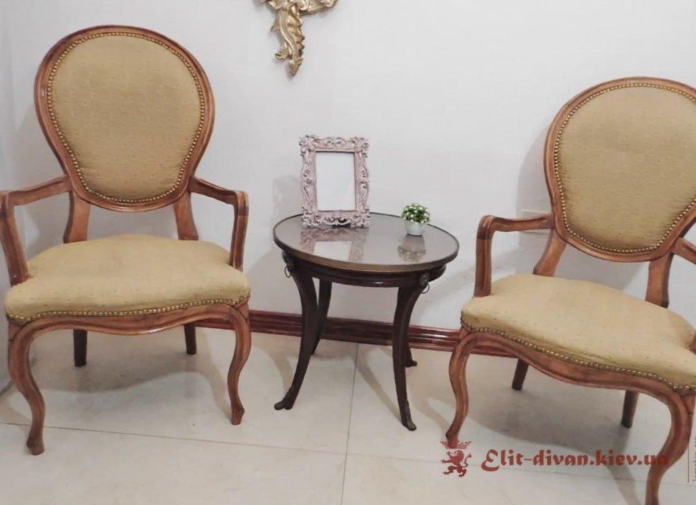 стулья для дома на заказ