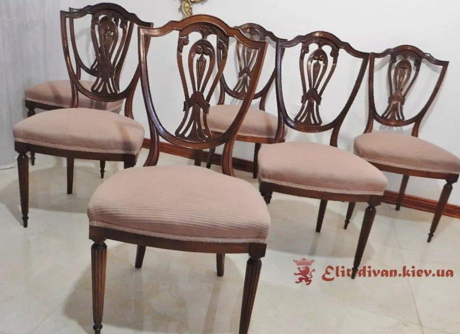 комплект стульев в купить