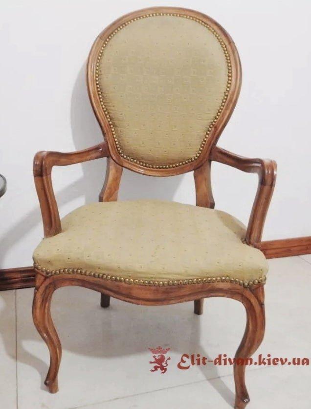стулья в столовую на заказ