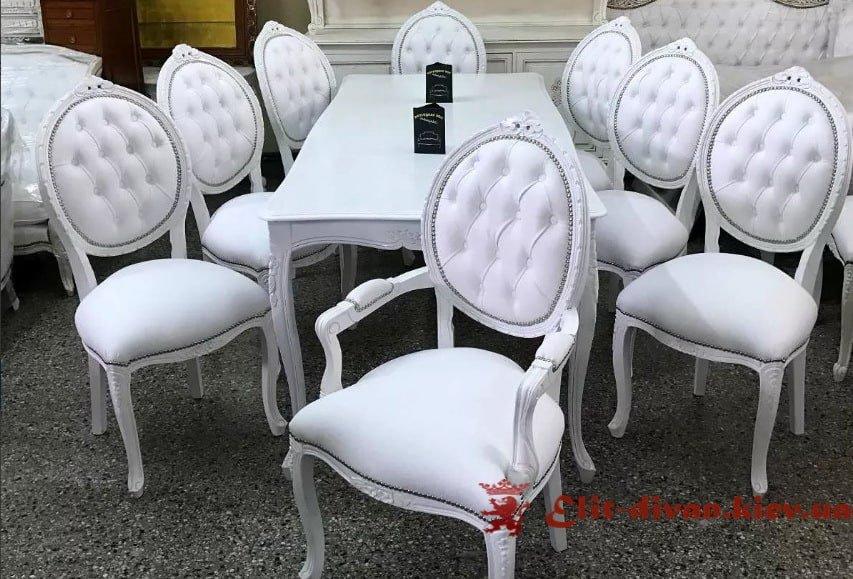 стулья на заказ в Киеве