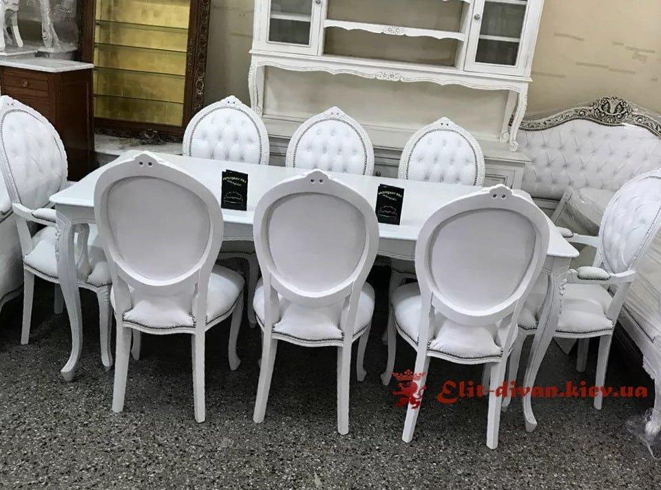 классические стулья на заказ