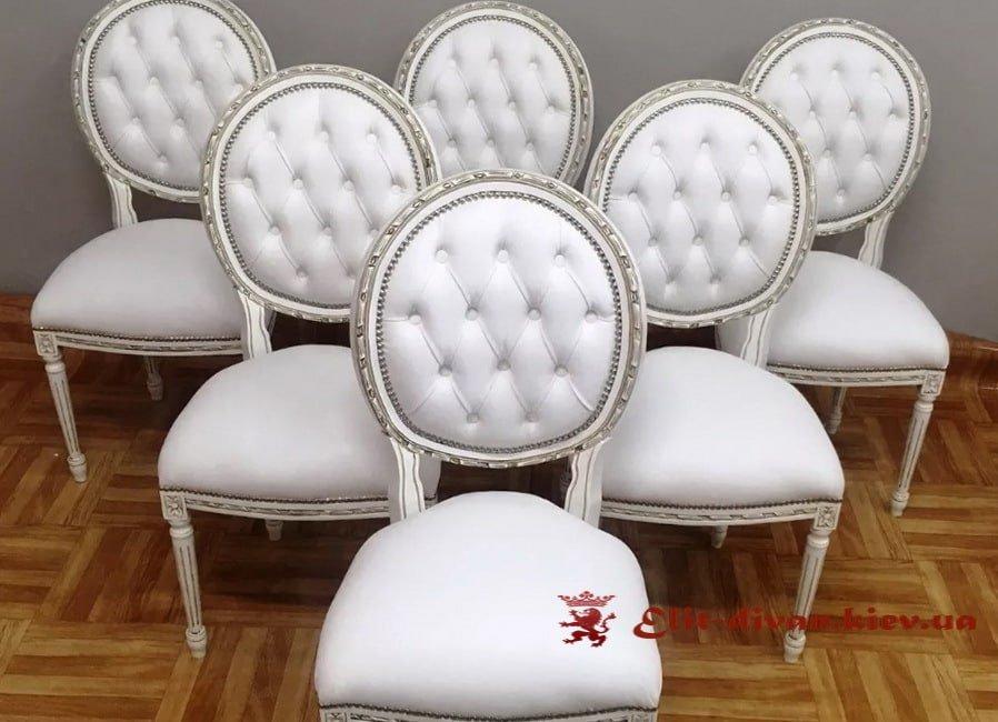 набор стульев на заказ