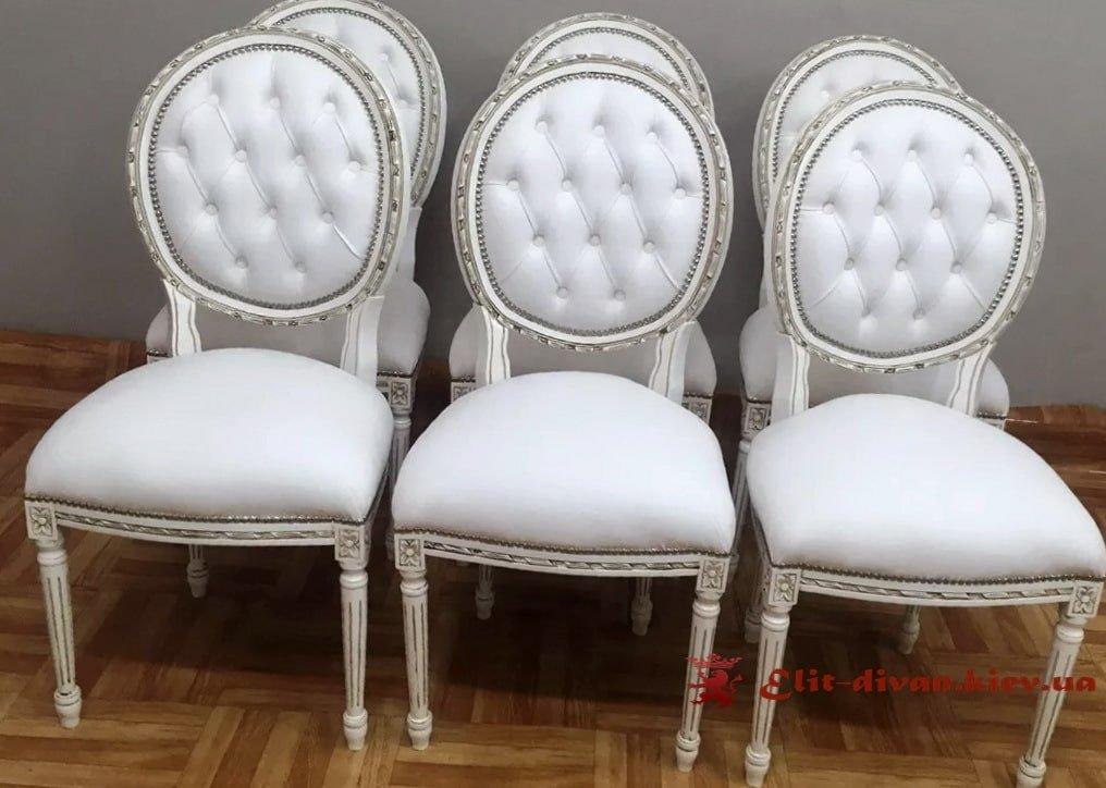 12 стульев на заказ