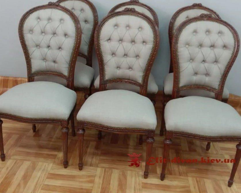 авторские стулья под заказ