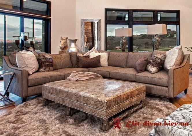 проекты угловых диванов под заказ