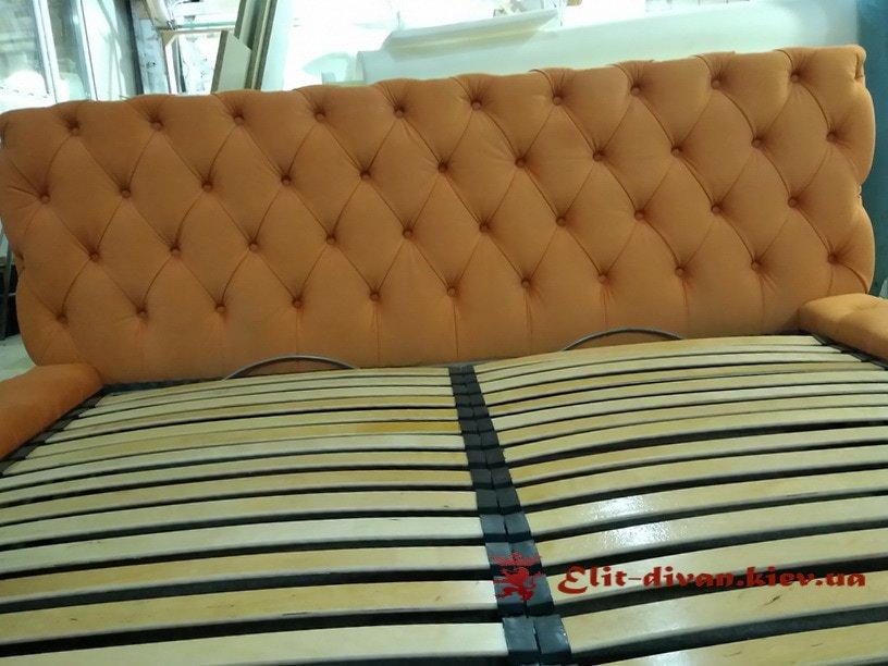 изготовление кроватей на заказ Вишневое