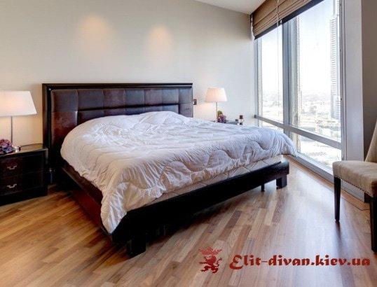 дизайнерская спальня на заказ