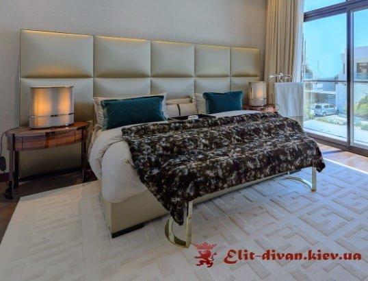 Кровать двуспальная в Украине