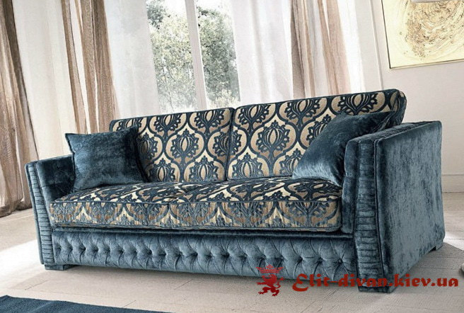 свое производство диванов