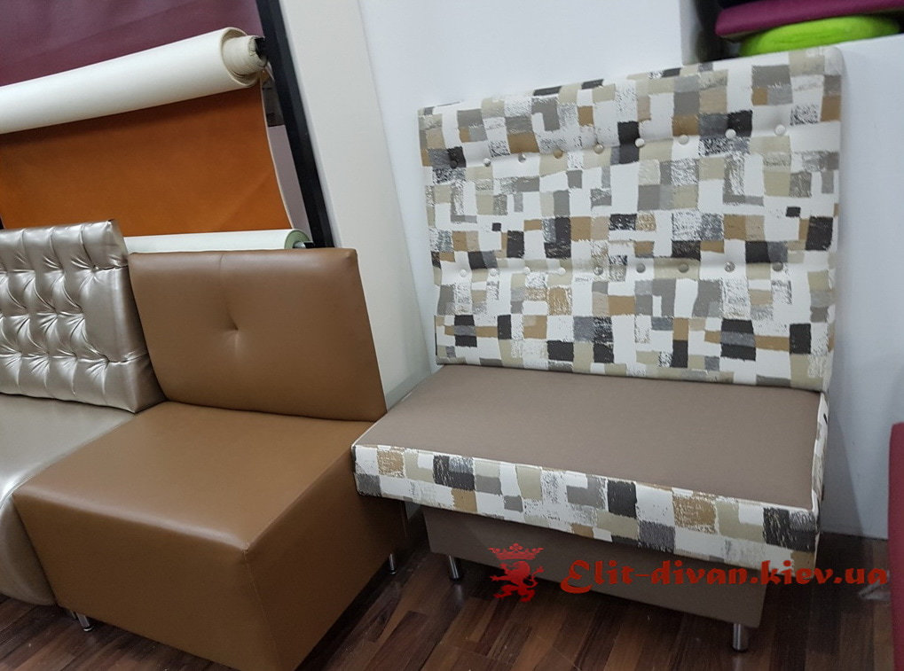 изготовление диванов для ресторанов на заказ в Киеве