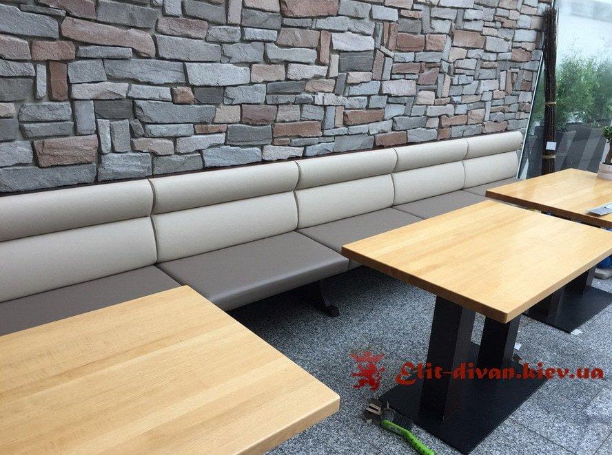кресла и стулья для кафе под заказ