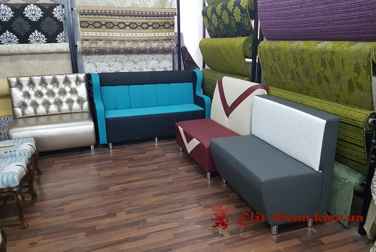 где купить диван прямой в Киеве