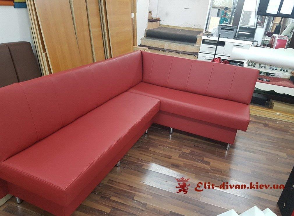 выбрать цвет дивана для кафе