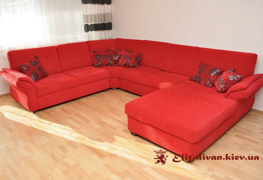 П-образні дивани під замовлення Украина