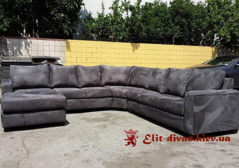 П-образні дивани під замовлення Киев
