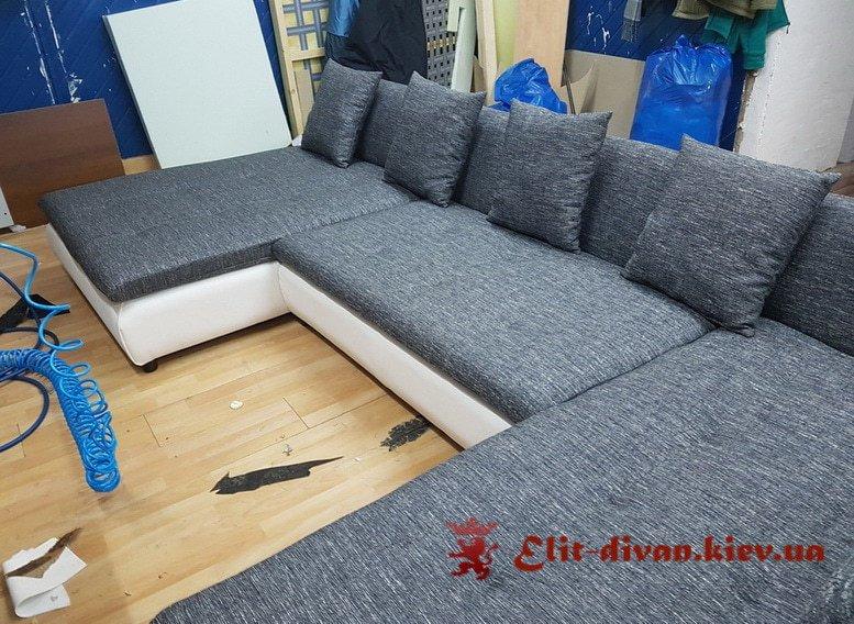 П-образні дивани під замовлення Чернигов