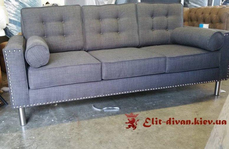 Донецк заказной диван прямой