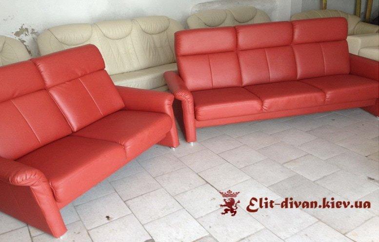 прямой диван на заказ Криой рог