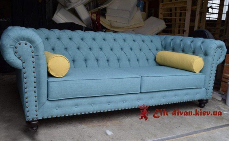 Никополь прямая мягкая мебель на заказ