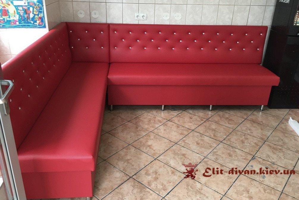 лучшие диваны для ресторана под заказ Киев