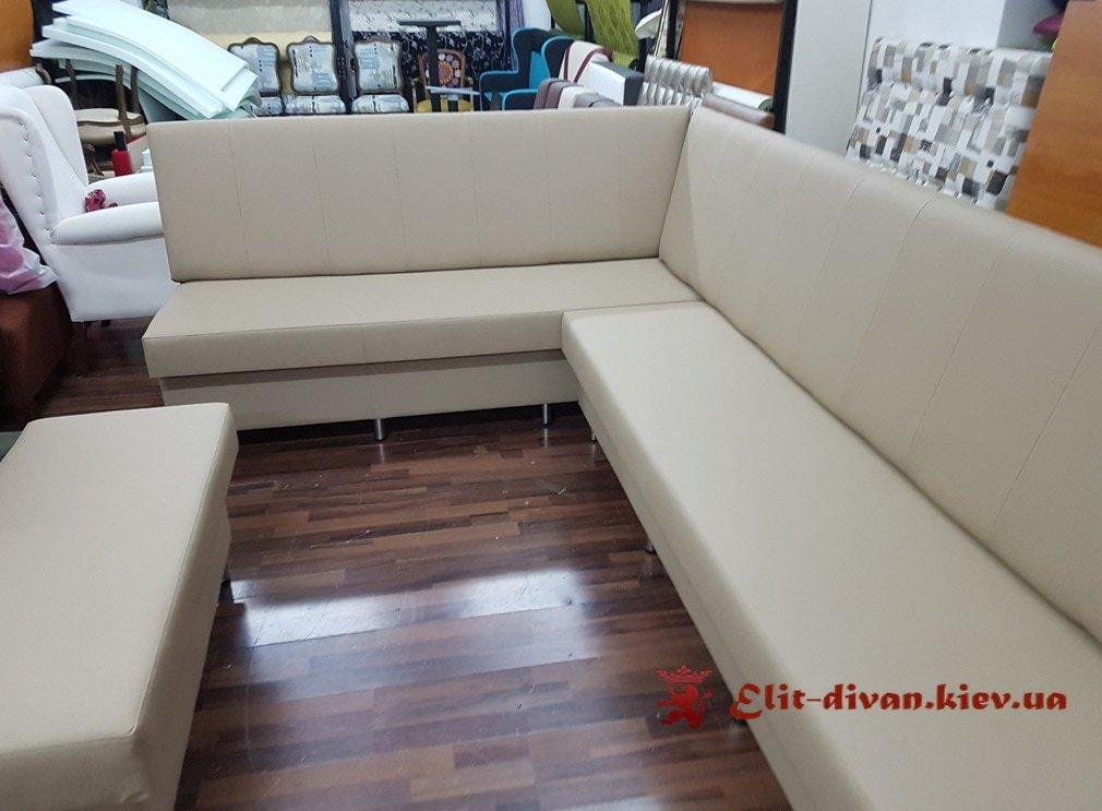 мягкая мебель для ресторана под заказ Буча
