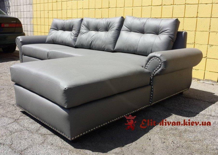 заказать изготовление углового дивана Боярка