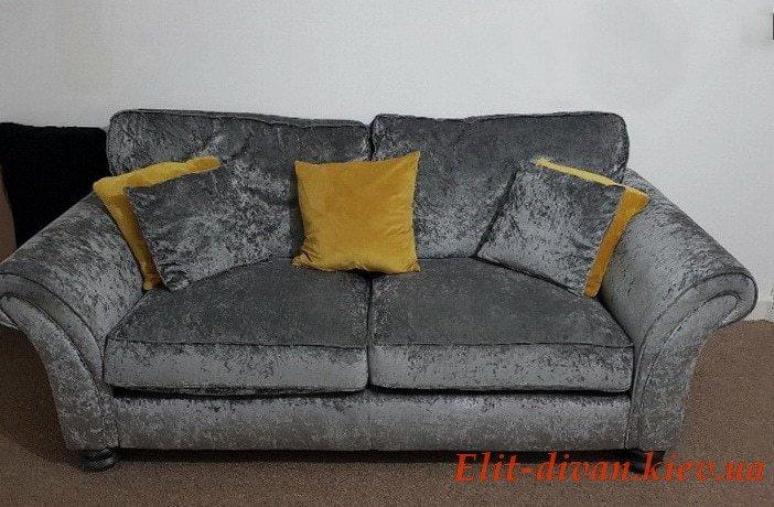 короткий диван
