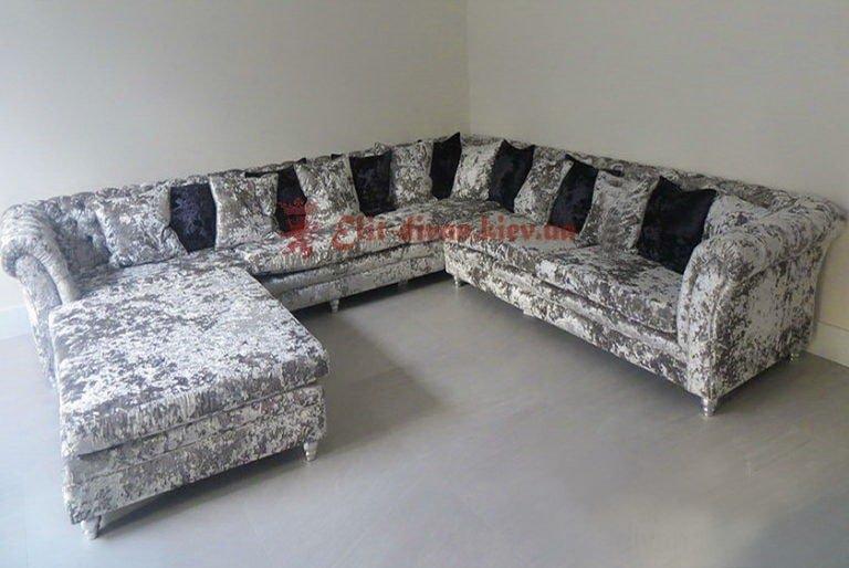 изготовление авторской мягкой мебели Канев