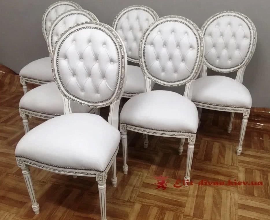 стулья в силе барокко
