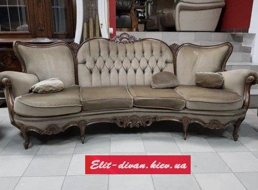 купить диван барокко