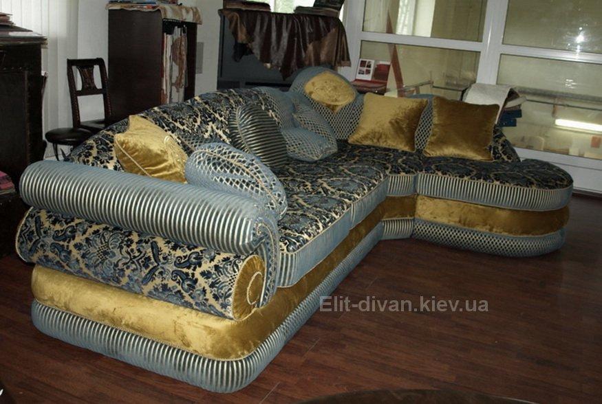 """Мягкая мебель в стиле """"классицизм"""