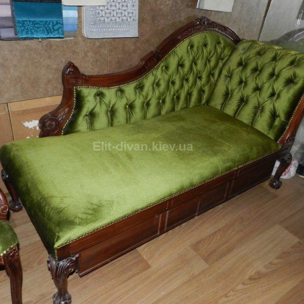 мягкая мебель классицизм