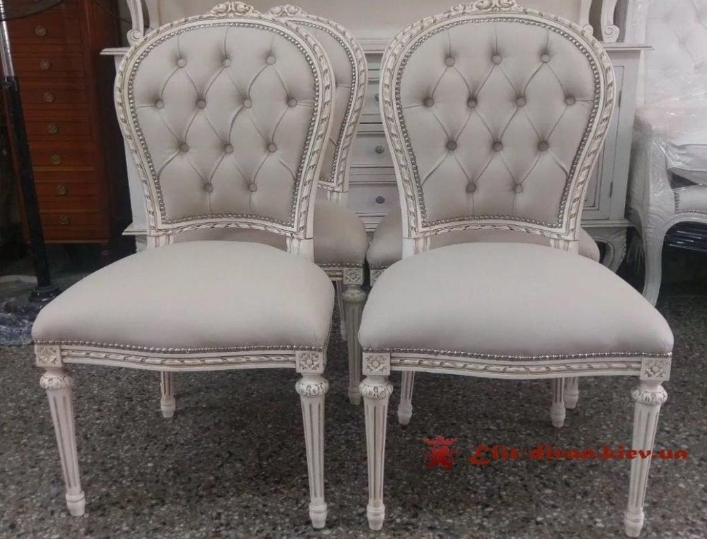 изготовление дизайнерских стульев Москва