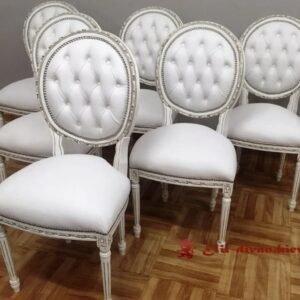 изготовление дизайнерских стульев Житомир