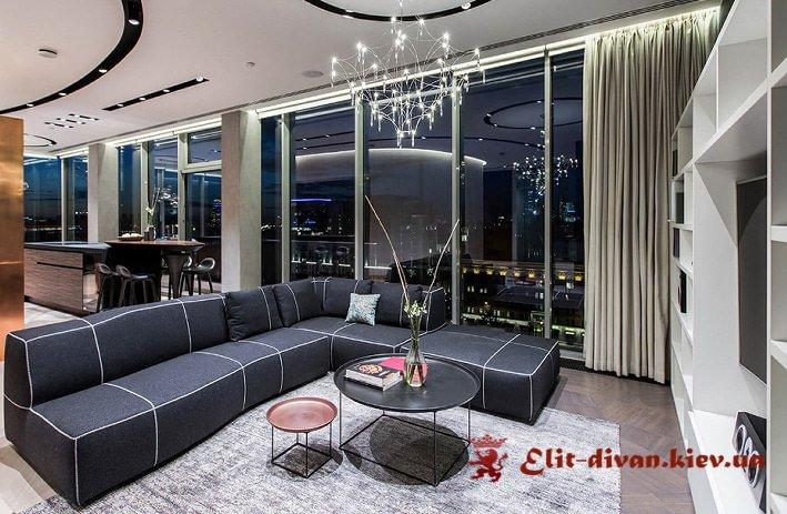 элитный диван на заказ Москва